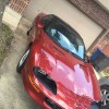4th gen 1996 Chevrolet Camaro Coupe V6 automatic For Sale