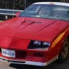 3rd gen 1991 Chevrolet Camaro RS V6 automatic For Sale