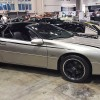 4th gen pewter 2002 Chevrolet Camaro SS low miles [SOLD]