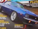 1969 Chevy Camaro project car g-machine/resto-mod full story [PART-2]