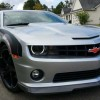 5th gen 2010 2SS Chevrolet Camaro coupe V8 6spd [SOLD]