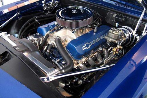 1969 Chevy Camaro project car g-machine/resto-mod full story [PART-3]