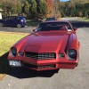 2nd gen 1979 Chevrolet Camaro 305 V8 automatic For Sale