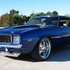 1969 Chevy Camaro project car g-machine/resto-mod full story [FINAL]