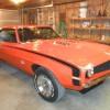 1st gen restored 1969 SS Chevrolet Camaro 4spd [SOLD]