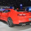 2017 Chevrolet Camaro ZL1 debuts at 2016 New York Auto Show