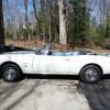 1st gen classic 1967 Chevrolet Camaro convertible [SOLD]