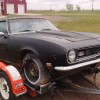 Classic 1st gen 1968 Chevrolet Camaro 327 For Sale