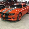 5th gen 2010 Chevrolet Camaro 2SS mint condition For Sale