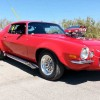 2nd gen 1970 Chevrolet Camaro Z28 Pro Street For Sale