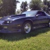 3rd gen 1991 Chevrolet Camaro RT 383 w/ new tires For Sale