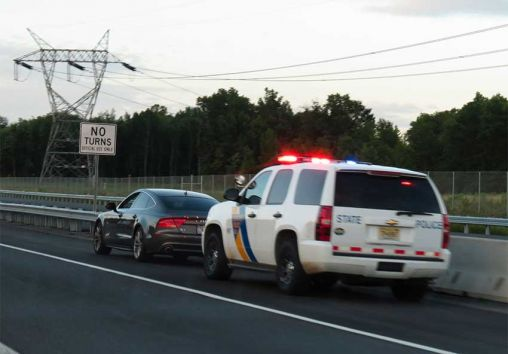 The Right Way To Fight A Speeding Ticket