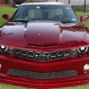 5th gen 2010 Chevrolet Camaro 2SS RS automatic For Sale