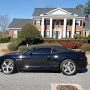 5th gen 2011 Chevrolet Camaro 2SS V8 6spd manual For Sale