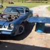 Classic 2nd gen 1979 Chevrolet Camaro Z28 all original For Sale