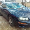 4th gen 1999 Chevrolet Camaro V6 runs excellent For Sale