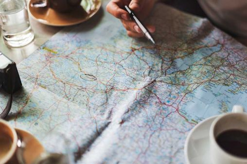 How To Prepare For The Ultimate Road Trip