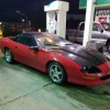 4th generation 1993 procharged Chevrolet Camaro Z28 For Sale