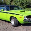 Keep Your Muscle Car Lean And Mean
