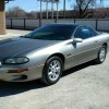 4th generation 2002 Chevrolet Camaro Z28 manual For Sale