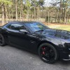 Black 2012 Chevrolet Camaro 2SS 45th Anniversary For Sale