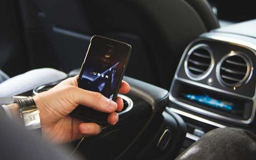 When should you work for Uber?