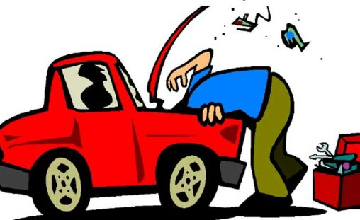 You Can Do Simple Car Repairs