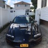 4th generation 2000 Chevrolet Camaro Z28 automatic For Sale