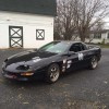 4th gen 1994 Chevrolet Camaro Z28 LS1 HPDE Track Car For Sale