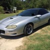 4th generation 2002 Chevrolet Camaro SS 408ci For Sale