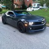 5th gen 2013 Chevrolet Camaro SS 1LE 6spd 480 WHP [SOLD]