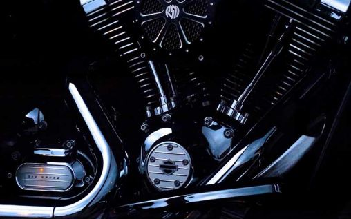 Motorcycles: A Trusty Side Vehicle
