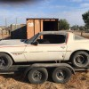 2nd generation 1979 Chevrolet Camaro RS parts car For Sale