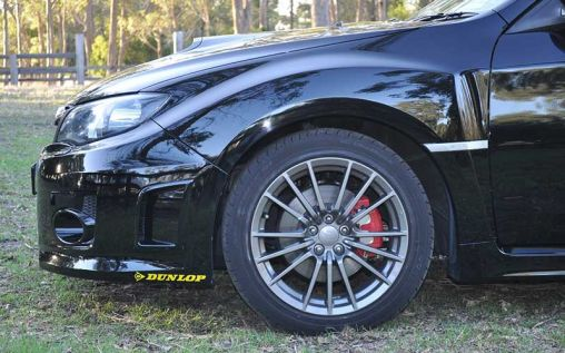 Does The New Subaru Impreza Impress?