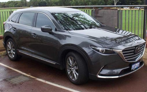 The Mazda CX9 – Is It The Right Car For You?