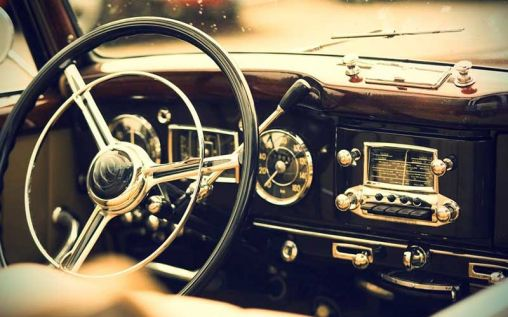 You Stay Classic! How To Buy Vintage Cars