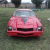 2nd generation 1981 Chevrolet Camaro Z28 automatic For Sale