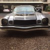2nd generation classic 1977 Chevrolet Camaro Z28 For Sale