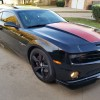 5th generation 2011 Chevrolet Camaro 2SS automatic For Sale