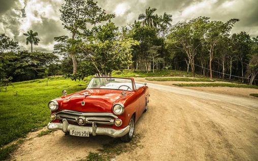 Ancient to Awesome: Bring Your Old Car Back On Top