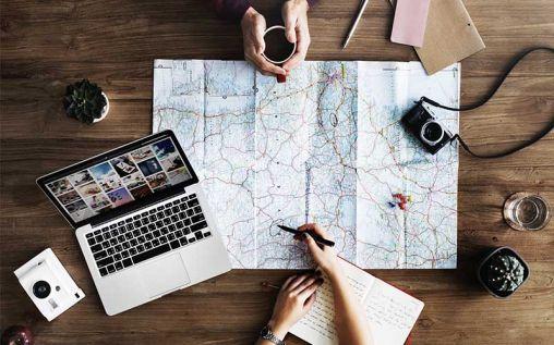 Five Faraway Road Trip Ideas