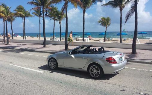 Motoring Ideas That Could Enhance Your Holiday Experience