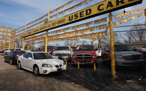 New Or Used Car: The Pros And Cons Of Each