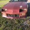 3rd gen 1992 Chevrolet Camaro RS 25th anniversary For Sale