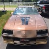 3rd gen brown 1982 Chevrolet Camaro Z28 automatic For Sale