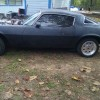 2nd gen classic 1978 Chevrolet Camaro 383 stroker For Sale