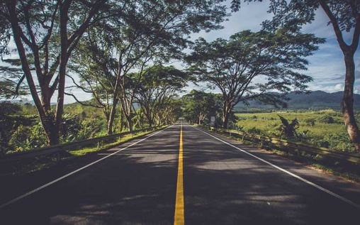 Preparing Yourself for a Road Trip