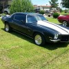 2nd generation classic 1972 Chevrolet Camaro For Sale