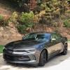 6th gen 2018 Chevrolet Camaro 1LT V6 automatic For Sale