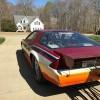 3rd generation 1990 Chevrolet Camaro drag car For Sale